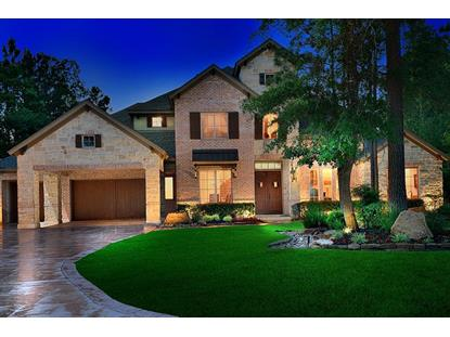 47 Player Point Drive The Woodlands, TX MLS# 10987593