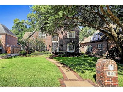 8880 Cedarspur Drive Houston, TX MLS# 11030534