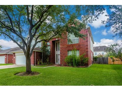 12514 Mesquite Hollow Lane Sugar Land, TX MLS# 11236752