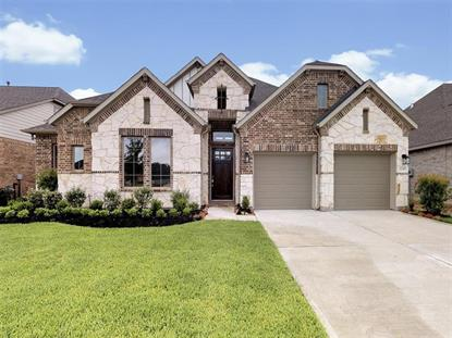 21707 Albertine  Tomball, TX MLS# 11349735