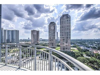1600 Post Oak Boulevard Houston, TX MLS# 11421478