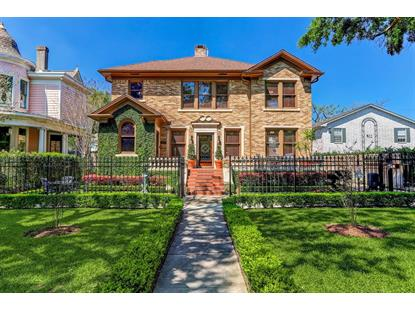 407 Westmoreland Street Houston, TX MLS# 11457029