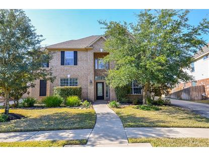9623 Moonstone Mist Lane Katy, TX MLS# 11501246