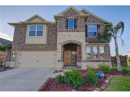 3902 Catania Bay Court Missouri City, TX MLS# 11556115