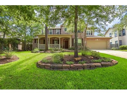 102 S Longsford Circle, The Woodlands, TX