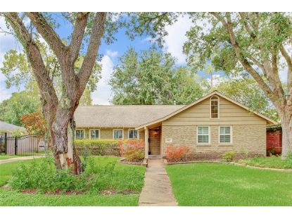 4602 Briarbend Drive Houston, TX MLS# 11979113