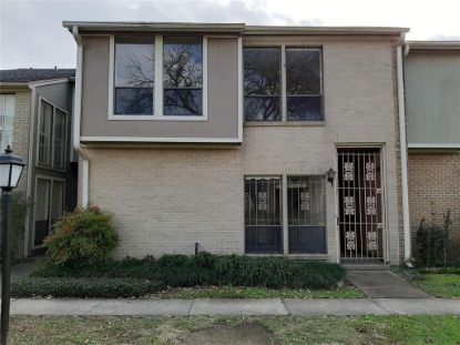 8271 Wednesbury Lane Houston, TX MLS# 12044564