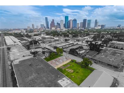 2016 Center Street Houston, TX MLS# 12063910