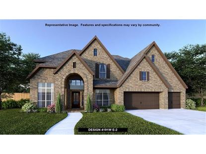 10815 William Pass Lane, Cypress, TX