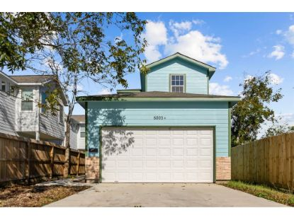 5003 Higgins Street Houston, TX MLS# 12231763
