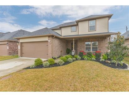 707 Longstreet Drive Richmond, TX MLS# 12438186