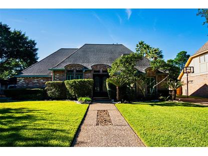 534 Ellingham Drive Katy, TX MLS# 12461975