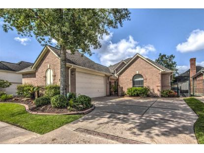 14910 Redwood Cove Court Houston, TX MLS# 12496744
