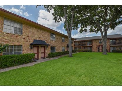 7600 Burgoyne Road Houston, TX MLS# 12526979