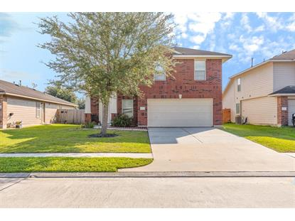 20134 Saddle Ranch Drive Humble, TX MLS# 12607573