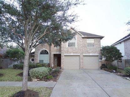 3331 Double Lake Drive, Missouri City, TX