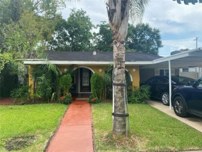 818 Globe Street Houston, TX MLS# 12757748