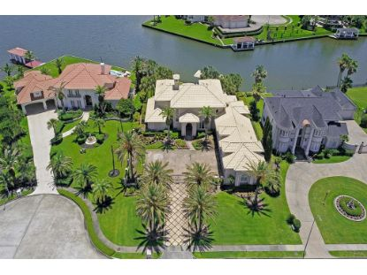 2010 Shoreline Drive Seabrook, TX MLS# 12931298