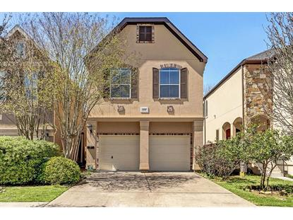 128 White Drive Bellaire, TX MLS# 13046704