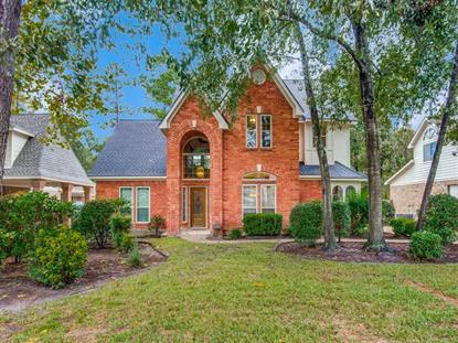 36 Tanager Trail The Woodlands, TX MLS# 13066012