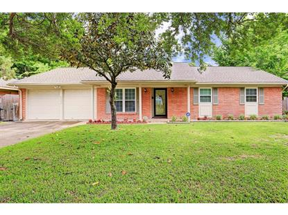 6022 Dryad  Houston, TX MLS# 13068856