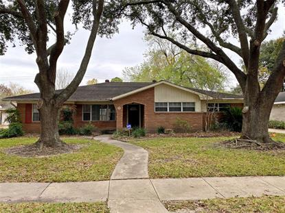 5458 Edith Street Houston, TX MLS# 13103143
