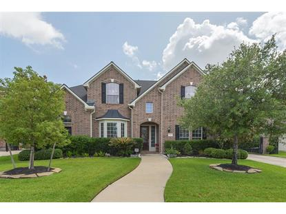 7718 Courtney Manor Lane, Katy, TX
