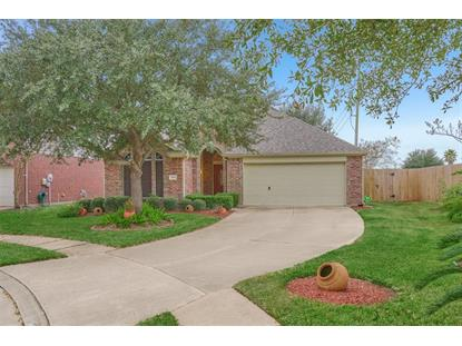 5019 Beechknoll Lane Katy, TX MLS# 13293287