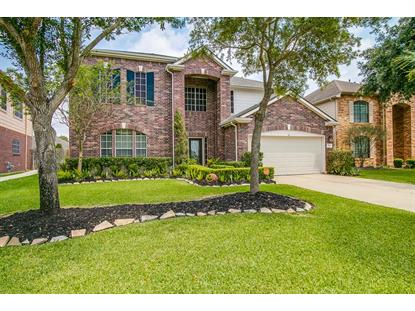 2814 Park Springs Lane Sugar Land, TX MLS# 13452149