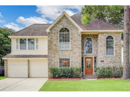 1515 New Cedars Drive Houston, TX MLS# 13619650