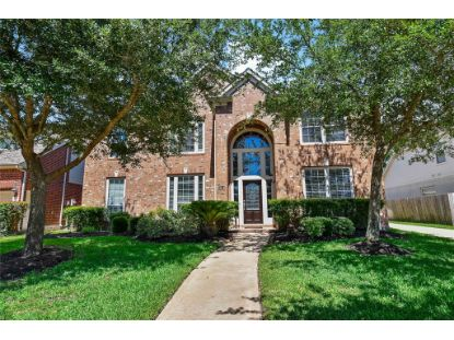2614 Cezanne Circle Missouri City, TX MLS# 13769515