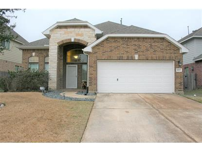 14323 Heath Falls Lane, Cypress, TX