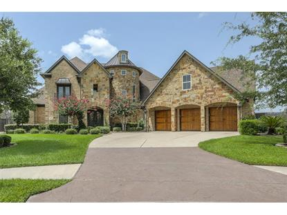1709 Hunters Cove Friendswood, TX MLS# 13900705
