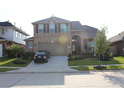 6007 Preserve Lane Missouri City, TX MLS# 13919848