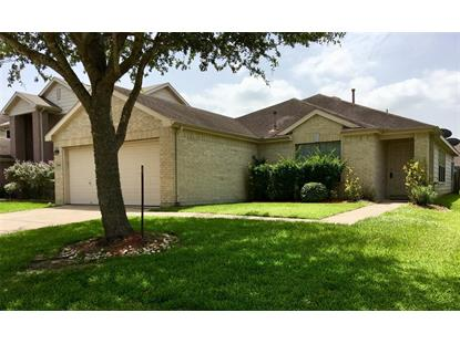 10618 Country Squire Boulevard Baytown, TX MLS# 14041650