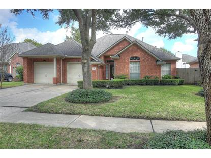 316 Bay Spring Drive, League City, TX