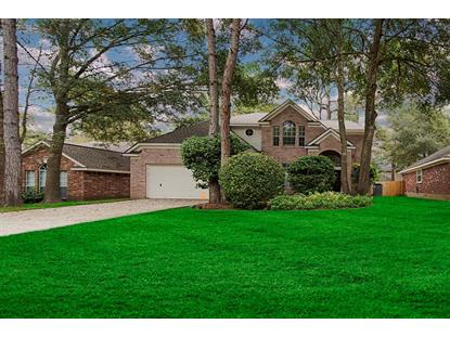 26 Hollylaurel Drive The Woodlands, TX MLS# 14064560