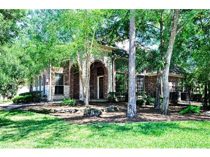 62 N Overlyn Place, The Woodlands, TX