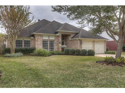 3615 Sunset Meadows Drive Pearland, TX MLS# 14211687