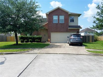 8238 Greenleaf Street Baytown, TX MLS# 14230932