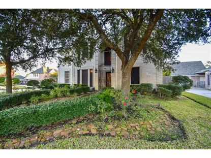 11815 Meadow Hawk Drive Houston, TX MLS# 14265442