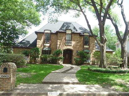 15803 River Roads Drive, Houston, TX