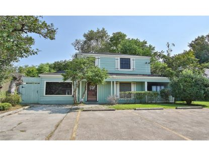 8246 Howard Drive Houston, TX MLS# 14449468