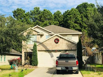 1003 Sawgrass Ridge Lane Houston, TX MLS# 14451596