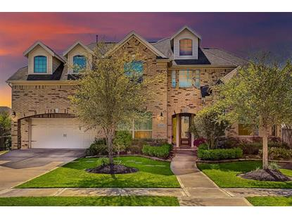 10210 Hutton Park Drive Katy, TX MLS# 14500871