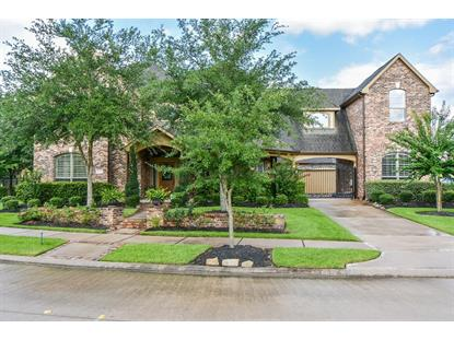 18714 N Thomas Shore Drive, Cypress, TX