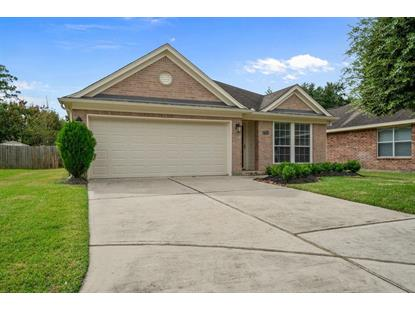 27645 Fairhope Meadow Lane Kingwood, TX MLS# 14631137