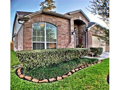 8034 Atwood Hills Lane Humble, TX MLS# 14666530