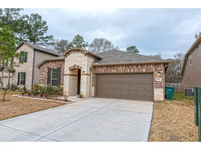 2382 Timberland Country Drive Conroe, TX MLS# 14711403