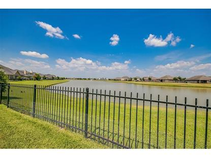 919 Aqua Vista Lane Rosenberg, TX MLS# 14888198